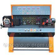 Электрические стенды для проверки генераторов и стартеров 12/24 вольт BANCPROVA «D» TRUCK (SPIN) фото