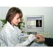 Диагностика по методу Накатани фото