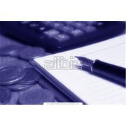 Налоговый учет фото