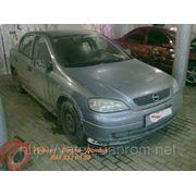 Замена тормозных колодок, шаровых, рулевых наконечников, стоек Opel Донецк. фото