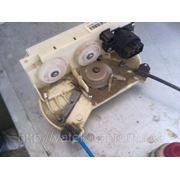 Ремонт механики системы отопления и кондиционирования Geely CK Донецк. фото