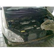Заправка кондиционеров автомобилей HYUNDAI в Донецкой области . фото