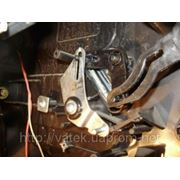 Ремонт системы отопления Geely Донецк. фото