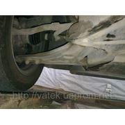 Замена тормозных колодок, шаровых, рулевых наконечников, стоек Chevrolet Донецк. фото