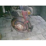Замена тормозных колодок, шаровых, рулевых наконечников, стоек Lifan Донецк. фото