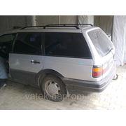Замена тормозных колодок, шаровых, рулевых наконечников, стоек Volkswagen Донецк. фото