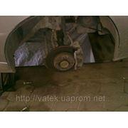 Ремонт ходовой автомобилей Донецк. фото