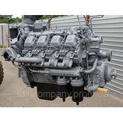 Ремонт двигателя Камаз 740 фото
