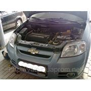 Замена ремня ГРМ и других ремней Chevrolet Донецк. фото