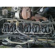 Ремонт двигателей и КПП к импортным минитракторам фото