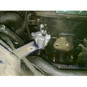 Замена помпы на автомобилях Geely Донецк фото