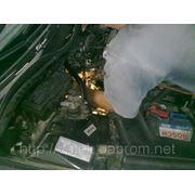 Замена ремня ГРМ и других ремней Honda Донецк. фото