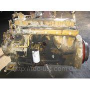 Ремонт двигателя c6121 (Caterpillar)