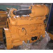 Двигатель STEYR модель WD615 G.220. Новый двигатель ВД615 фото
