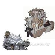 Ремонт двигателей (бензиновых и дизельных) фото