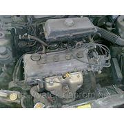 Замена ремня ГРМ и других ремней Nissan Донецк. фото