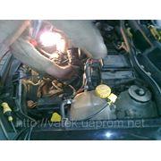 Замена ремня ГРМ и других ремней Toyota Донецк фото