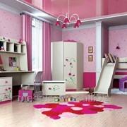 Набор для детской комнаты Тедди-Розалия фото