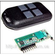MK324 Дистанционное управление 4/к