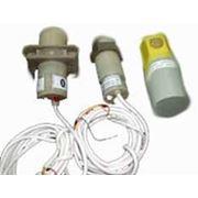 Выключатель путевой бесконтактный: ВБШ-02-104-112-1110