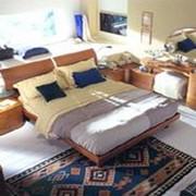 Мебель для спальни Polaris фото