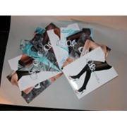 Производство упаковки для колгот фото