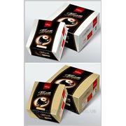 Разработка дизайна упаковки, этикетки кондитерских изделий фото