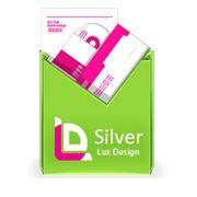 Фирменный стиль Пакет «Silver» фото