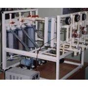 Лабораторные электродиализные аппараты и установки фото