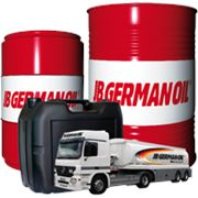 JB GERMAN OIL Hightech Truck SAE 10W-40 налив
