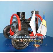 Доильный аппарат буренка-1 фото
