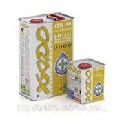 XADO Atomic Oil 15W-40 CI-4 Diesel налив