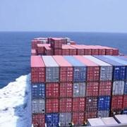 Мультимодальные (контейнерные) перевозки фото