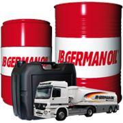 JB GERMAN OIL Super V8 Truck 5W-30 208л