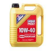 Liqui Moly Diesel Leichtlauf 10W-40 5л фото