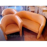 Продам комплект мебели для офиса или дачи. фото