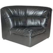 Офисный диван VIZIT 04 - угловой фото