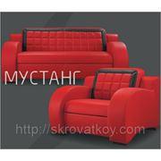 Офисный диван Мустанг фото