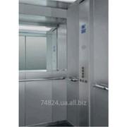 Сервисный лифт Gen2 Robusta фото