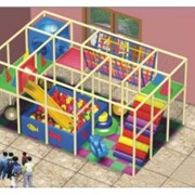 Детский лабиринт HL7037-2 фото