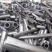 Закупка лома цветных металлов. фото