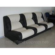 Мягкая мебель Диван Гамбит фото