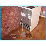 Подключение электроплит варочных поверхностей духовых шкафов бытовой техники.