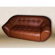Офисный диван «Магнат» (обивка 1-й категории) фото