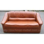 Мягкая мебель для офиса и дома, диван для офиса фото