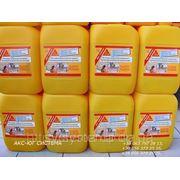 Sika® Antifreeze - противоморозная добавка для бетона Сика (антифриз), 25 кг