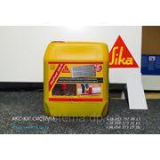 SikaPlast®-520W - суперпластификатор (зимний) для бетона с ускоренным набором прочности, 5 кг