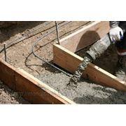 Добавка в бетон «Сионол А» фото