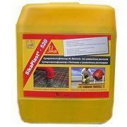 Универсальный суперпластификатор SikaPlast®-520