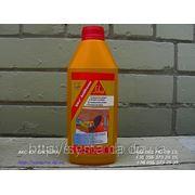 Sika® Antifreeze - противоморозная добавка для бетона Сика (антифриз), 1 кг